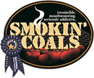 Smokin Coal's Award Wining Barbecue
